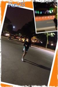 Ibira running