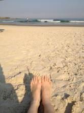 preciosos pés